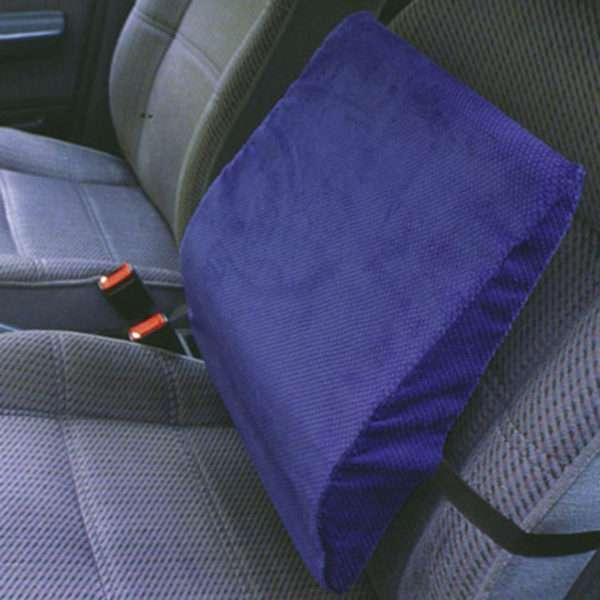 Cuscino salvaschiena per auto e letto articoli - Cuscini letto per cervicale ...